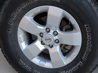 Car and Truck Brakes Repair