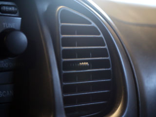 Vehicle Air Conditioning Repair